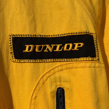 【DUNLOP】overall~from D~