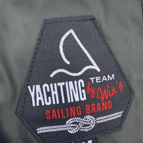 【YACHTING】 jacket~from D~