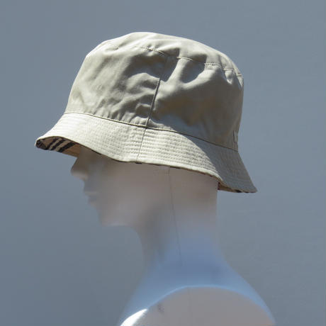 【BURBERRY London】bucket hat~from D~