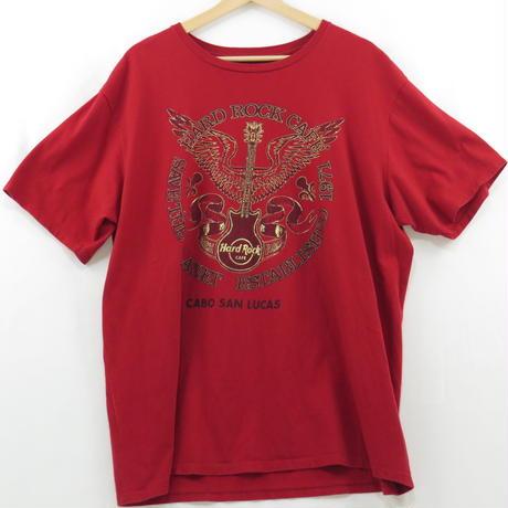 【HARD ROCK CAFE】t-shirt