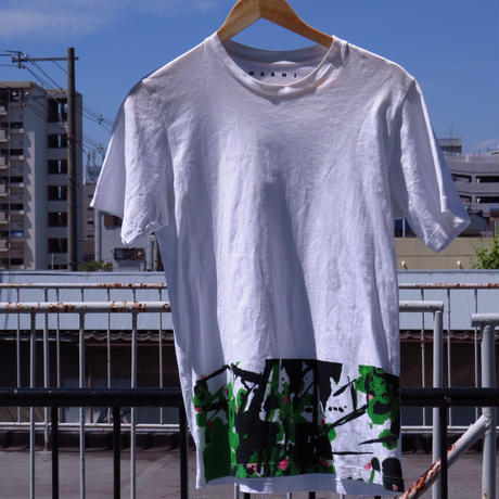 【MARNI】t-shirt〜from D〜