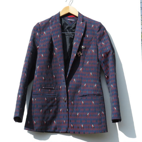 【TOMMY HILFIGER 】jacket~from D~