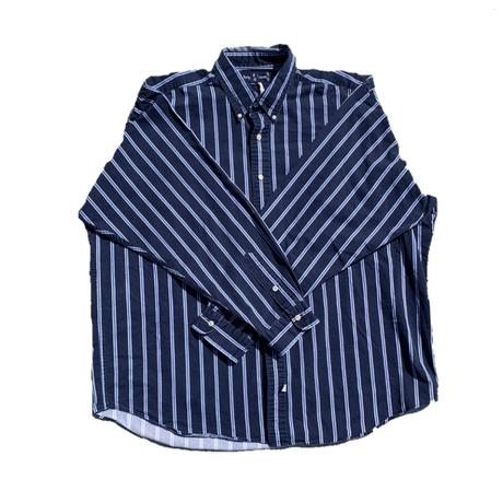 【Ralph Lauren】stripe shirt