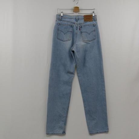 【LEVIS 560】denim pants