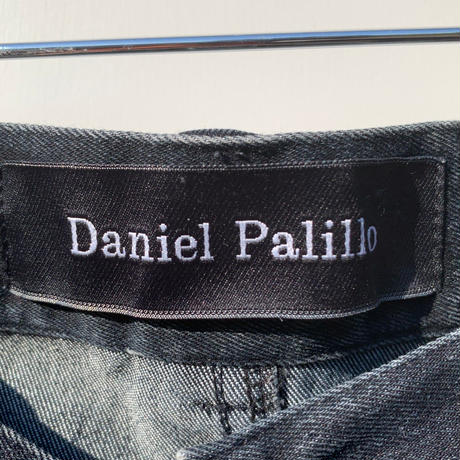 【Daniel Palillo】pants~from D~