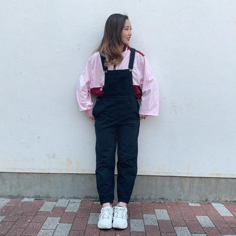 【Equatoral girl】 ring zip sweat 〜from D〜