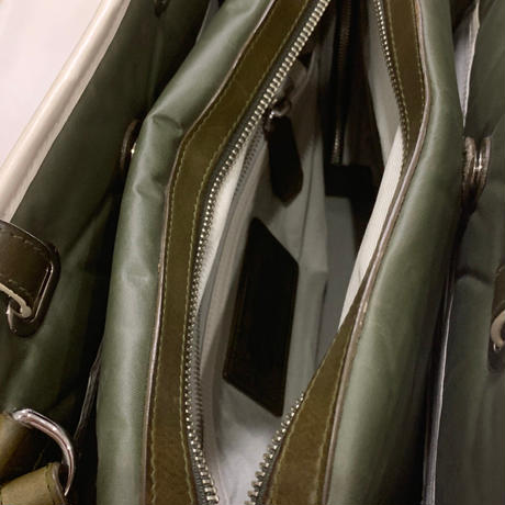 【HUNTING WORLD】bag〜from D〜
