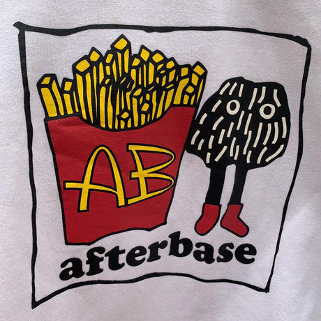 【afterbase】parker〜from D〜