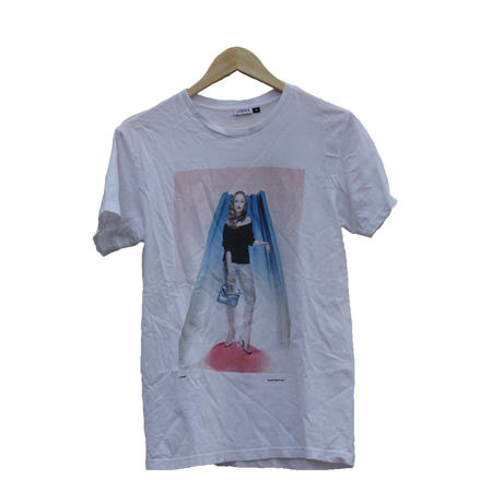 【LOEWE】t-shirt~from D~