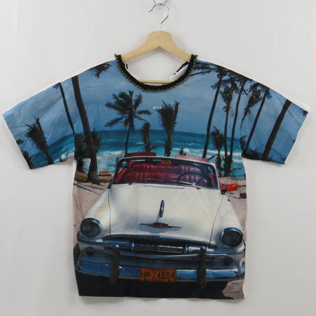 【N21】t-shirt~from D~