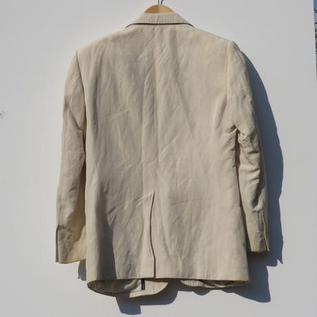 【EMPORIO ARMANI】jacket~from D~