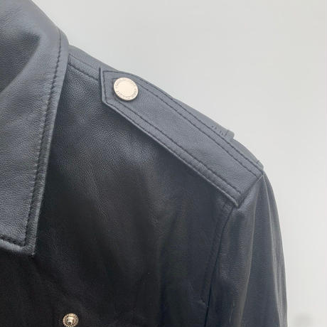 【King's】double riders jacket 〜from D〜