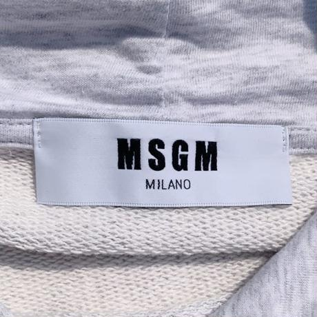 【MSGM】parker~from D~
