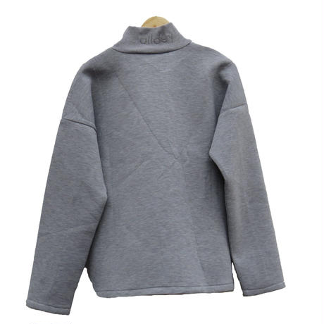 【aldley】high neck sweat 〜from D〜