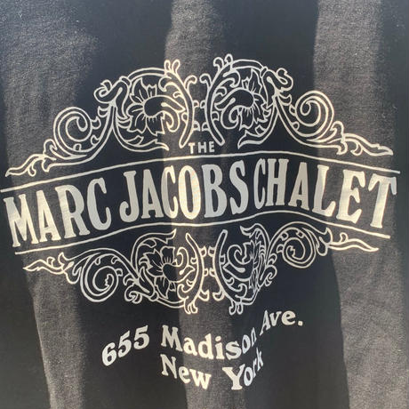 【MARC JACOBS】t-shirt 〜from D〜