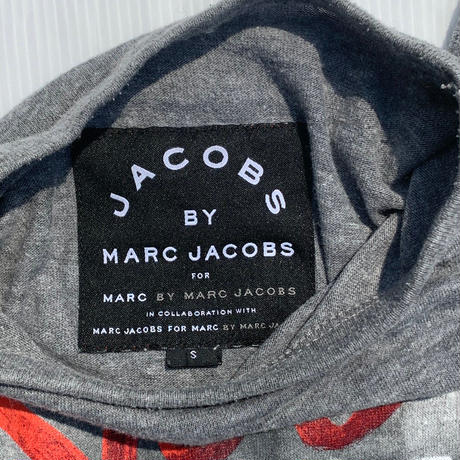 【Marc by Marc Jacobs 】 t-shirt 〜from D〜