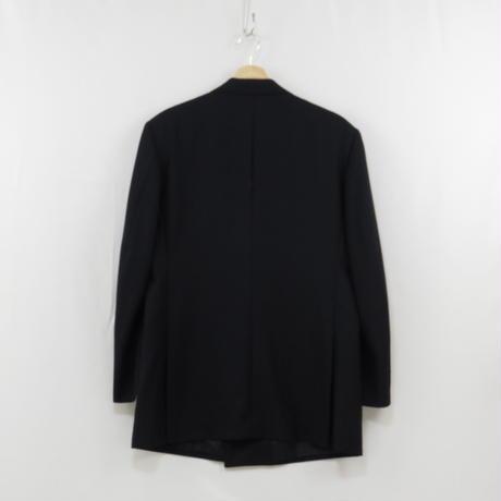 blazer jacket(navy)