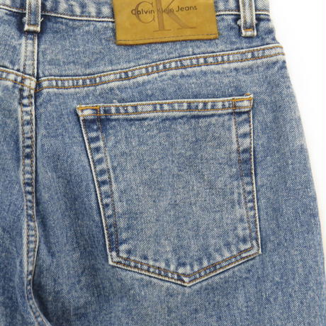 【Calvin Klein Jeans】denim pants