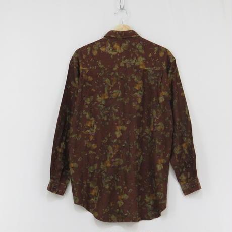 shirt(brown)