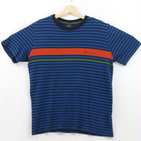 【PaulSmith】t-shirt~from D~