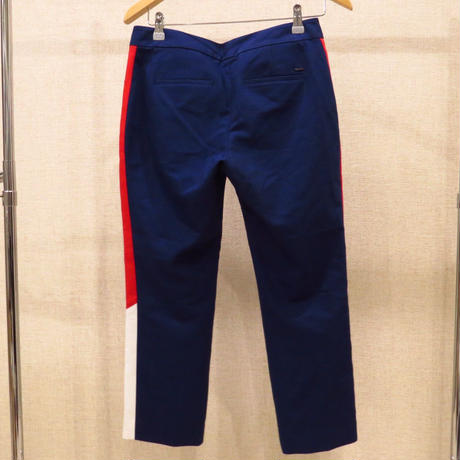 【TOMMY HILFIGER】slacks 〜from D〜