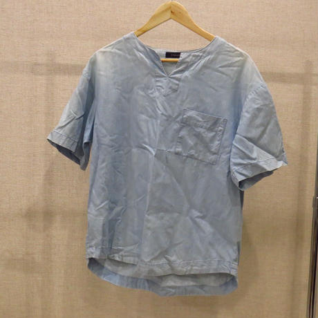 【RAGEBLUE】skipper shirt 〜from D〜