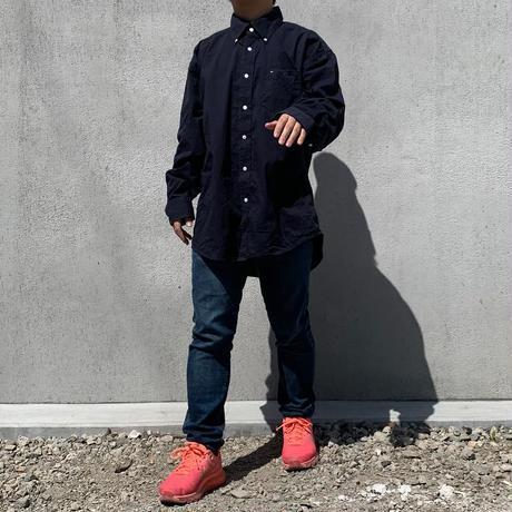 【TOMMY】shirt navy