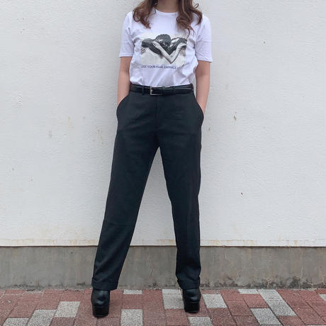 【DROMe】 t-shirt 〜from D〜