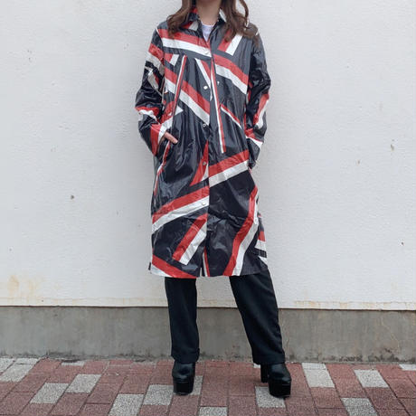 【TOMMY HILFIGER】coat 〜from D〜