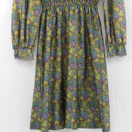 one-piece dress ~from ララムージ~