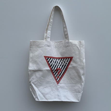 【GUESS】 tote bag 〜from D〜