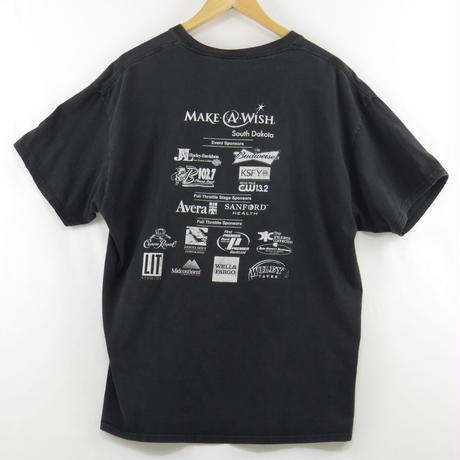 【Harley Davidson】t-shirt(フリマ)