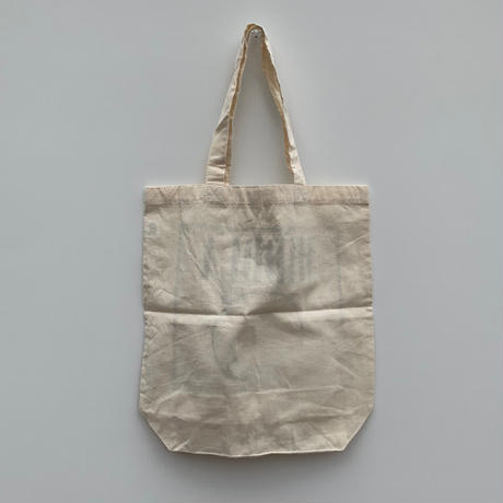 【MIDOLA】tote bag~from D~