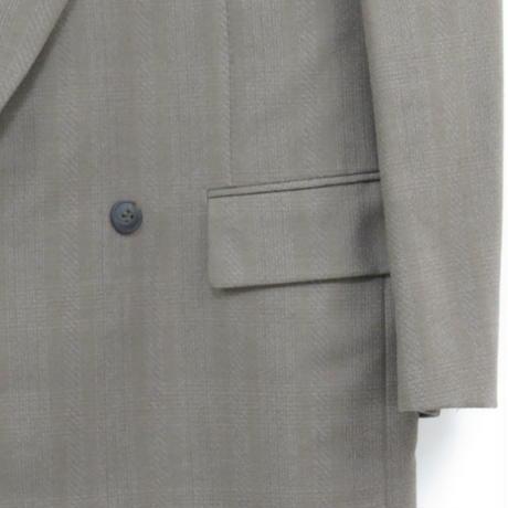 double jacket(beige)