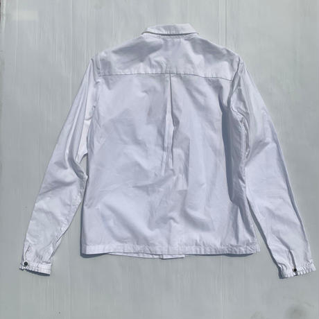 【TOMMY】shirt white 〜from D〜