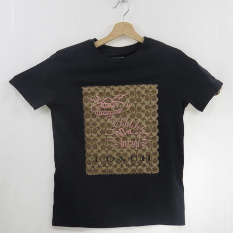 【COACH】t-shirt~from D~