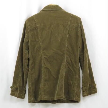 corduroy jacket ~from Eru~