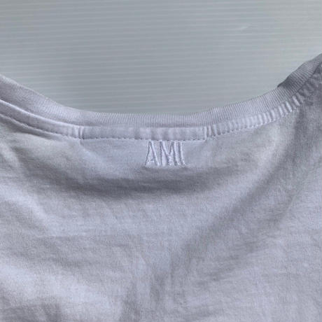 【AMI】t-shirt 〜from D〜
