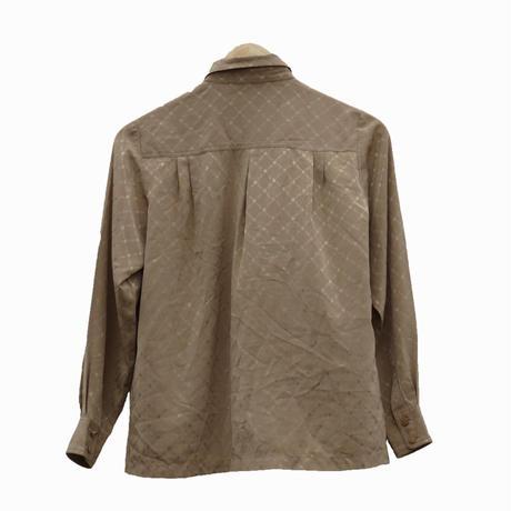 【NINARICCI】shirt 〜from D〜