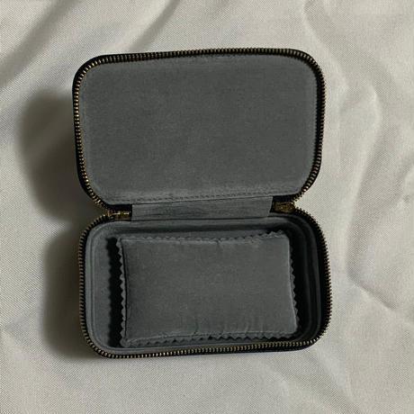 【ZARA】pouch〜from D〜