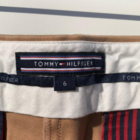 【TOMMY HILFIGER 】pants ~from D~