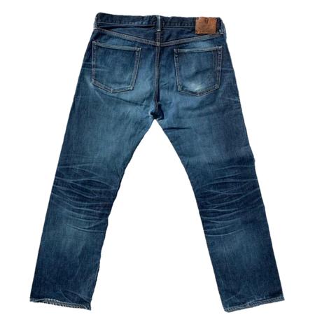 【MOMOTARO JEANS】denim pants 〜from D〜