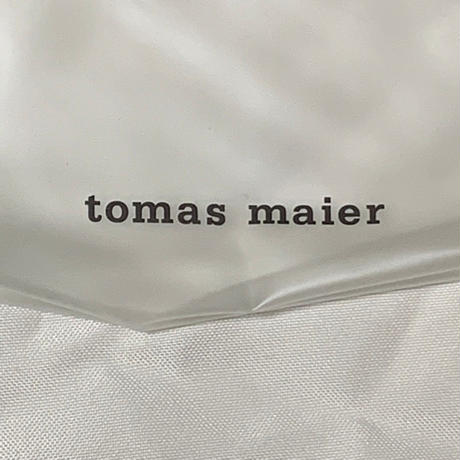 【tomas maier】pouch〜from D〜