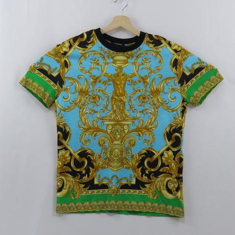 【VERSACE】t-shirt~from D~
