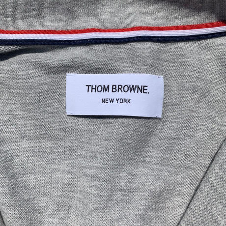 【Thom Browne】polo shirt 〜from D〜
