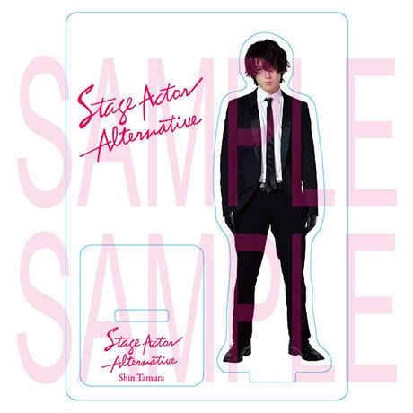 (セット)【完全受注限定生産】「Stage Actor Alternative #6」コンプリートセット(セット特典「複製メッセージ入りポストカード」付)