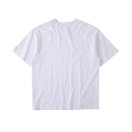saby / WIDE NECK 2PACK T-SHIRTS -saby x ALORE-