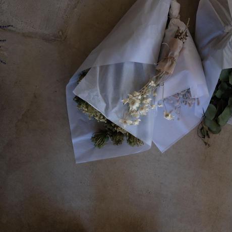 お花の詰め合わせ