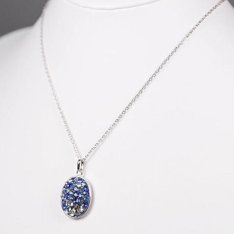 ブルーミール皿 / bluemessage