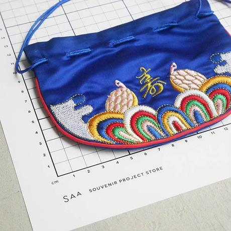 BAG from KOREA by ARISA MATSUO